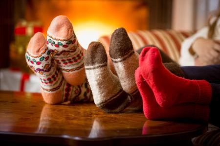 Измръзнали крайници - 6 начина да ги затоплим
