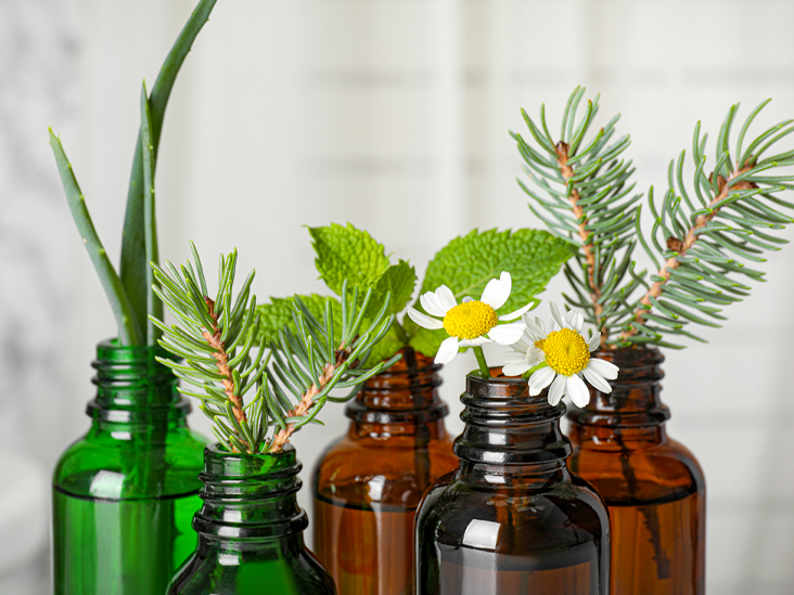 5 билки при алкохолна зависимост
